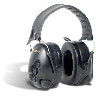 3M MT15H7B SV PELTOR™ TacticalPro Communications Headset MT15H7B SV, Neckband, 1 EA/Case
