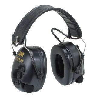 3M MT15H7F SV PELTOR™ TacticalPro Communications Headset MT15H7F SV, Headband, 1 EA/Case