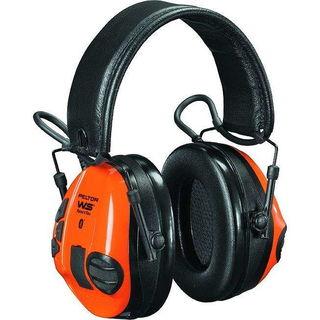 3M MT16H21FWS5U-584 PELTOR™ WS Tactical Sport™, MT16H21FWS5U-584, Communications Headset