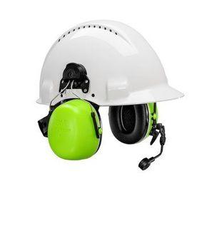 3M MT73H450P3E-77 GB PELTOR™ MT73H450P3E-77 GB - CH-5 High Attenuation Headset - Flex Connecto