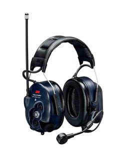 3M MT73H7A4D10NA PELTOR™ WS™ LiteCom PRO III - Headband - MT73H7A4D10-NA
