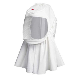 3M S-533L 3M HIGH DURABILITY HOODWITH INTEGRATED M/L