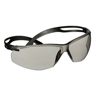 SecureFit™ 500 Series, SF507AF-BLK, Black, IO Gray Anti-Fog/Anti-Scratch Lens, 20ea/cs