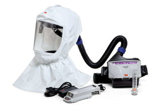 3M™ Versaflo™ Easy Clean PAPR Kit TR-300N+ ECK 1 EA/Case