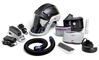 3M™ Versaflo™ Heavy Industry PAPR Kit TR-300N+ HIK 1 EA/Case