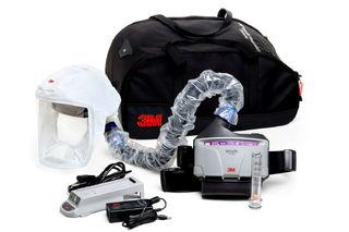 3M™ Versaflo™ Healthcare PAPR Kit TR-300N+ HKL, Medium - Large 1 EA/Case