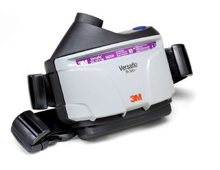 3M™ Versaflo™ PAPR Assembly TR-304N+, with Easy Clean Belt and Economy Battery 1 EA/Case