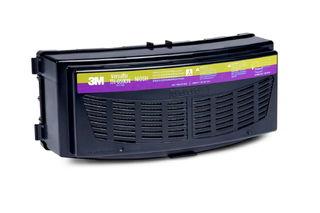 3M™ Versaflo™ TR-6590N Multi-Gas/HE Cartridge 5/CS