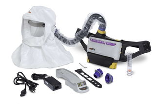 3M™ Versaflo™ Powered Air Purifying Respirator Easy Clean Kit TR-800-ECK, 1 EA/Case