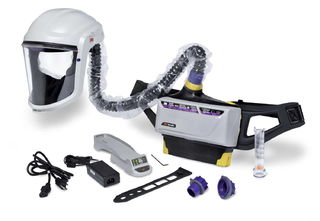 3M™ Versaflo™ Powered Air Purifying Respirator Assembly Painters Kit TR-800-PSK/94248(AAD), 1 EA/Case