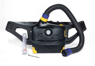 3M™ Versaflo™ Powered Air Purifying Respirator Easy Clean Assembly TR-814N/94247(AAD), 1 EA/Case