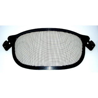 PELTOR™ Metal Mesh Faceshield V1A-10P, Black 10 EA/Case