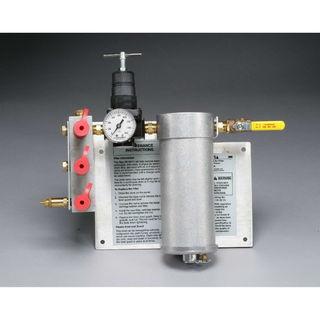 3M W-2806 15568 COMPRESSED AIR FILTER & REGULATOR P