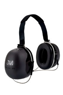 3M X5B PELTOR™ X5B Behind-the-Head Earmuffs, 10 EA/CS