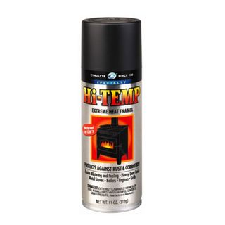 Aervoe Z630 ZYNOLYTE HI-TEMP SPRAY-ALUMINUM