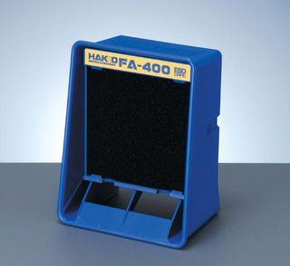 American Hakko Products FA400-04 ABSORBER SMOKE BENCH TOP 15W 5.5X3X7.3IN