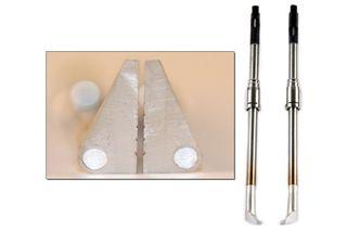 American Hakko Products G2-1603 BLADE LG STI 26-36 AWG F/THRM WIRE STRPR