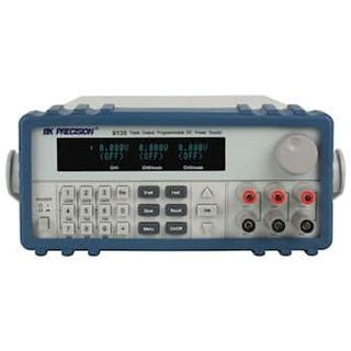 BK Precision 9130B 3 Channel Programmable Tripple Output DC Power Supply