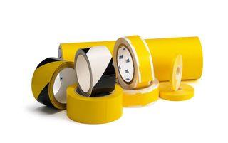 BRADY 114890 5S Marking Kit  - Yellow