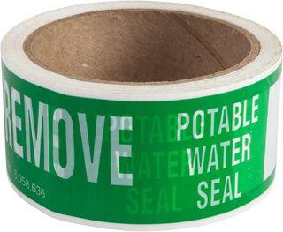 BRADY 148111 PVC Water Cooler Tape