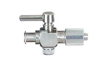 M//F; 5//Pack 24; Fitting Ends Cole-Parmer PVC tubing with luer Ends; Length Non-sterile