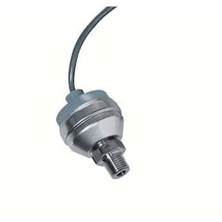Cole-Parmer EW-68075-07 +/-0.25%-Accuracy Transmitter, 0 to 2 psi; 0.5 to 5.5 V Output