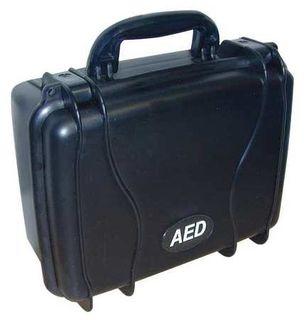 DEFIBTECH, LLC DAC-110 LIFELINE HARD CASE BLACK