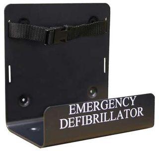DEFIBTECH, LLC DAC-200 WALL MOUNT AED BRACKET