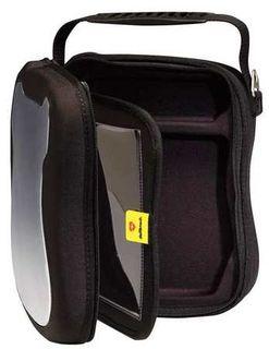 DEFIBTECH, LLC DAC-2100 VIEW BLACK AED SOFT CASE