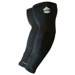 Ergodyne 12384 6690 L Black Cooling Arm Sleeve