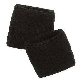 Ergodyne 12402 6500  Black Wrist Sweatband
