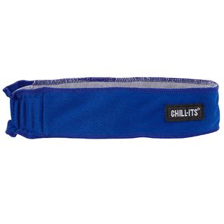 Ergodyne 12425 6605  Blue High-Performance Headband