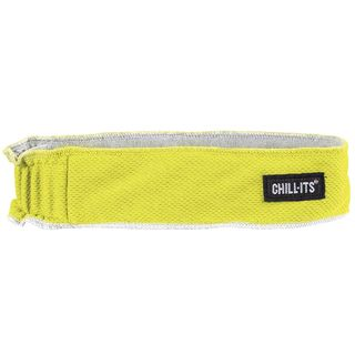 Ergodyne 12431 6605  Lime High-Performance Headband