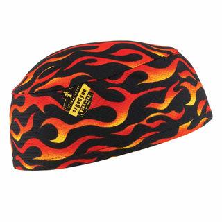 Ergodyne 12514 6630  Flames High-Performance Cap