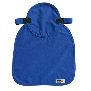 Ergodyne 12657 6717FR  Blue Evap. FR Hard Hat Neck Shade w/ Polymers