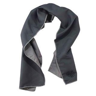 Ergodyne 12668 6602MF  Gray Evaporative Cooling Towel