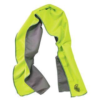 Ergodyne 12669 6602MF  Lime Evaporative Cooling Towel