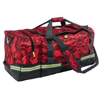 Ergodyne 13008 5008  Red Camo Fire & Safety Gear Bag