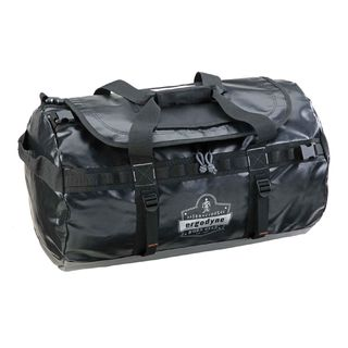 Ergodyne 13032 5030 M Black Water Resistant Duffel Bag