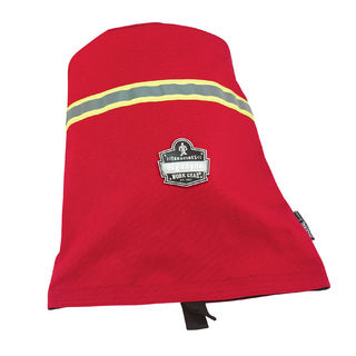 Ergodyne 13082 5082  Red SCBA Mask Bag