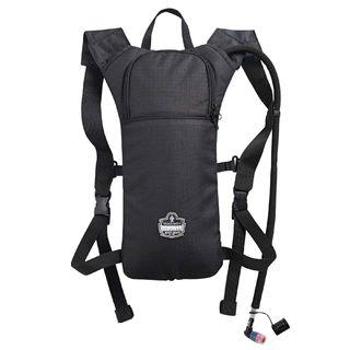 Ergodyne 13155 5155 2 ltr Black Hi-Vis Low Profile Hydration Pack