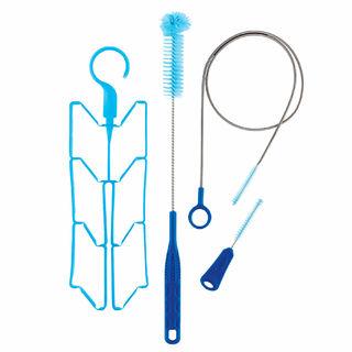 Ergodyne 13159 5159  Blue Hydration Pack Cleaning Kit