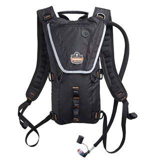 Ergodyne 13161 5156 3 ltr Black Premium Low Profile Hydration Pack