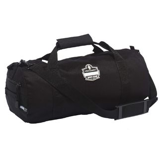 Ergodyne 13319 5020P XS Black Duffel Bag - Poly