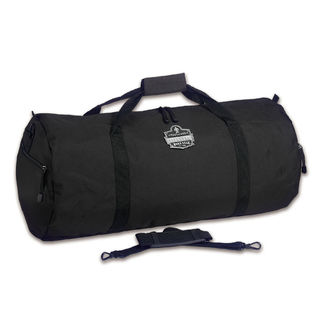 Ergodyne 13320 5020P S Black Duffel Bag - Poly