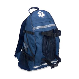 Ergodyne 13487 5243  Blue Backpack Trauma Bag