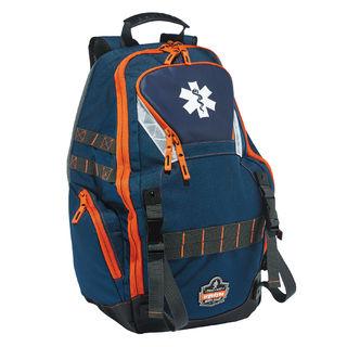 Ergodyne 13497 5244  Blue Responder Backpack