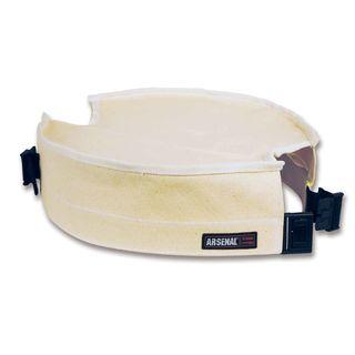 Ergodyne 14438 5738  White Canvas Bucket Safety Top