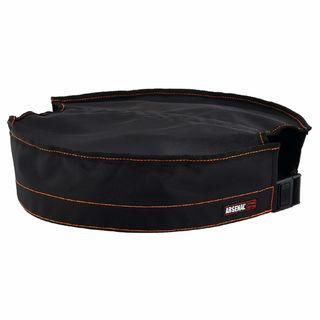 Ergodyne 14937 5937 XL Black Polyester Hoist Bucket Top