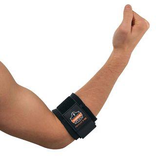 Ergodyne 16001 500 XS Black Elbow Support